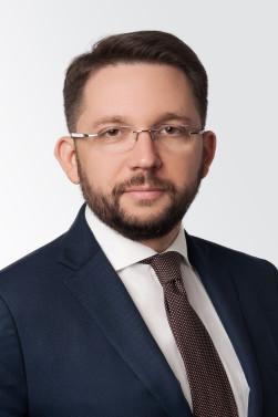 ANDRII ROMANCHUK