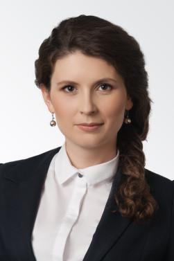 Олександра Сергенюк