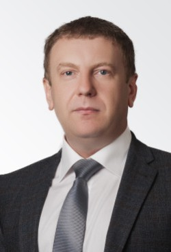 Олег Париляк