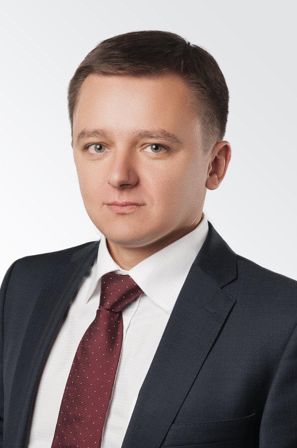 ANDRII SAVCHUK