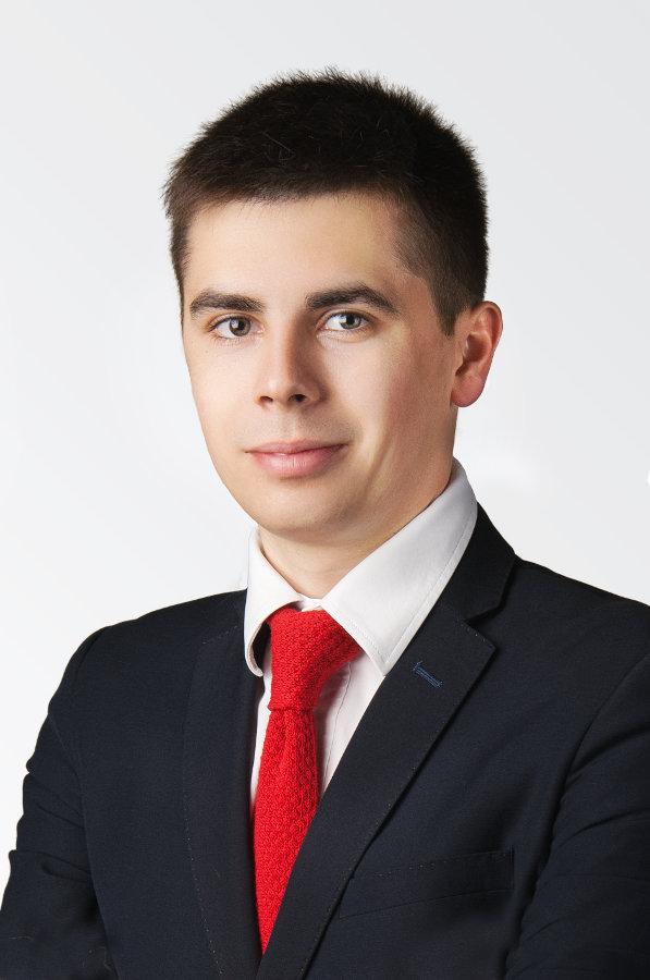 Олександр Куликов