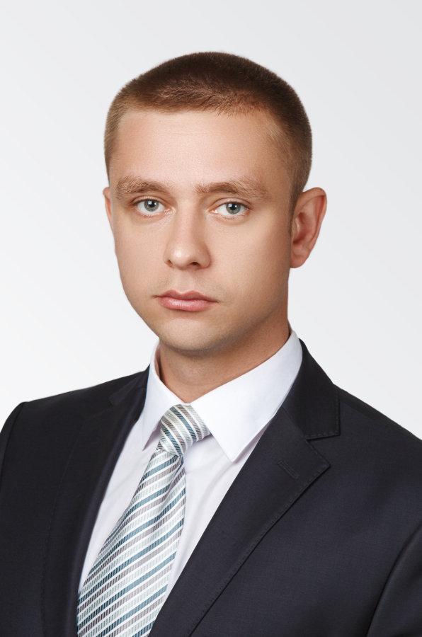 Юрій Левицький