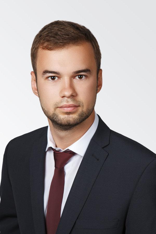 Віталій Саветчук