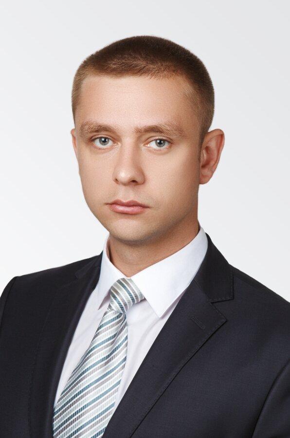 ЮРИЙ ЛЕВИЦКИЙ