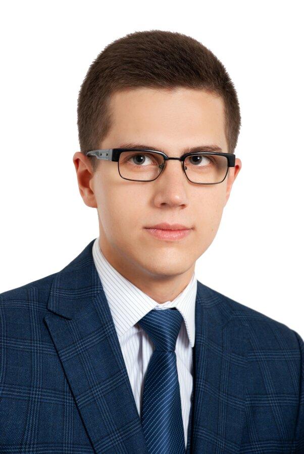 Олександр Володін