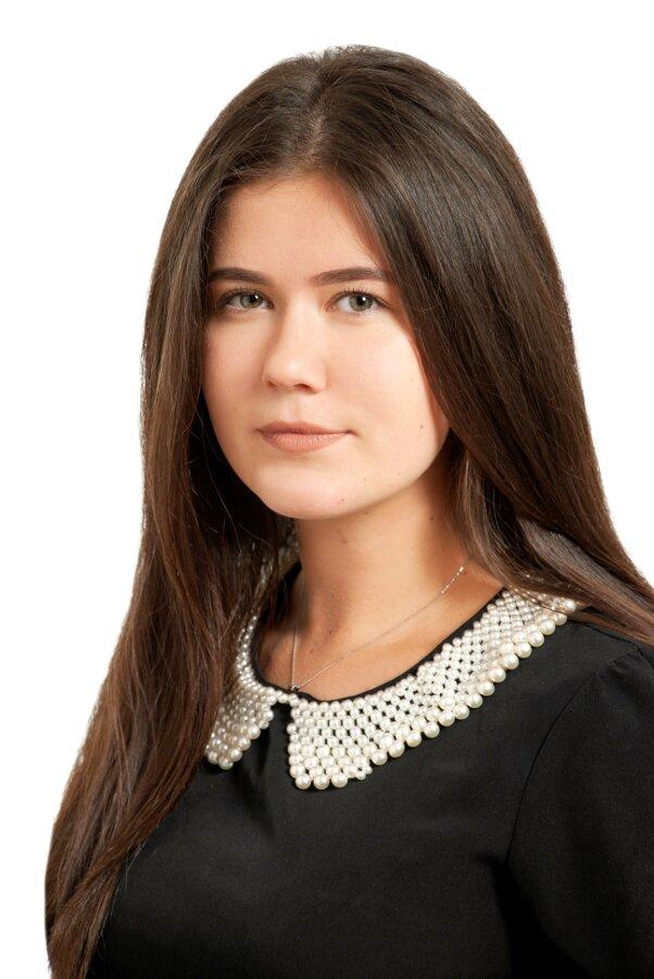 Вікторія Поліщук