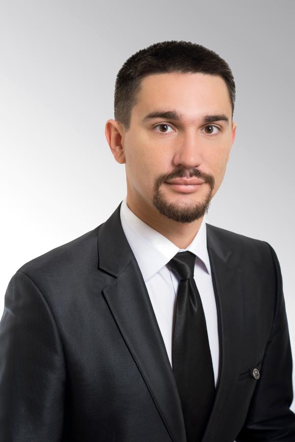 Марк Бєлкін