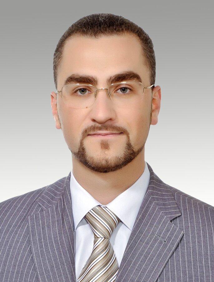 Dmytro Romaniuk